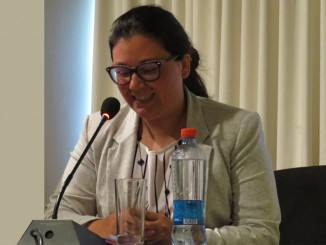 Profesora Francisca Barrientos participó de las V Jornadas de Derecho del Consumidor