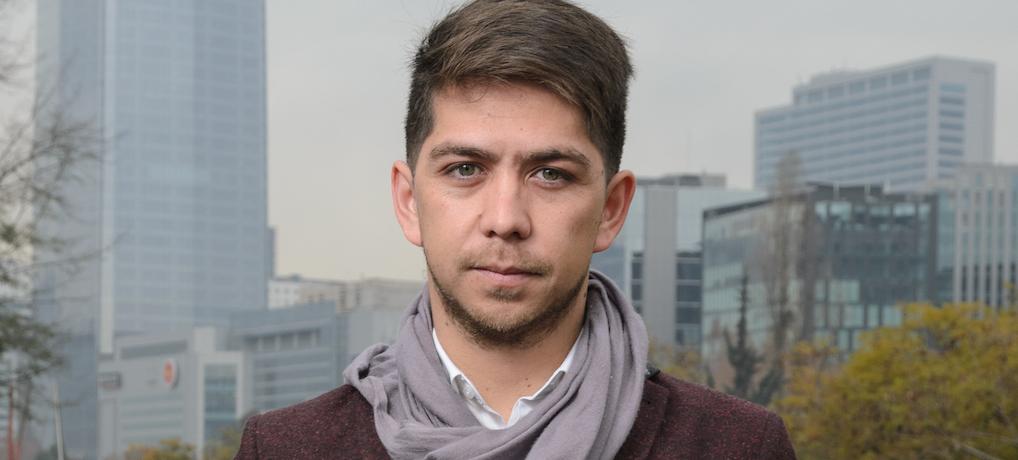 Felipe Fernández en LWYR