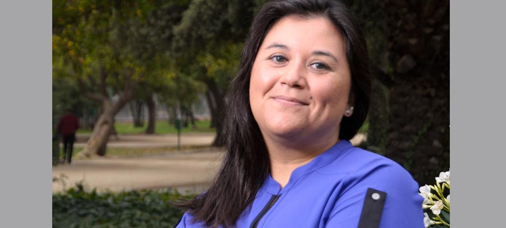 """Francisca Barrientos: """"Es necesario una reforma integral a la ley para solucionar los casos de colusión de forma más clara"""""""