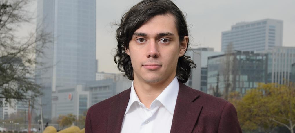 Columna de opinión de Hernán Cortez en LWYR