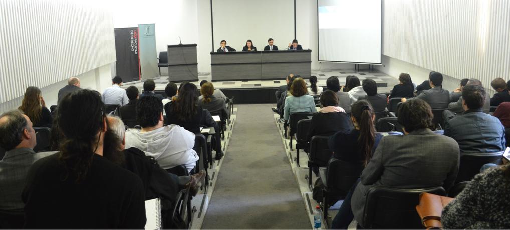 Revisa lo que fue el IV Seminario de Derecho del Consumo: Reformas al Sernac