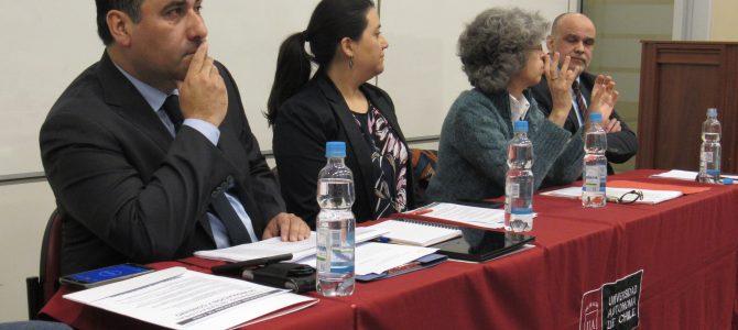 Revisa lo que fue el II Congreso Internacional de Regulación y Consumo