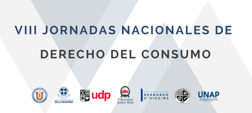 VIII Jornadas nacionales de derecho del consumo